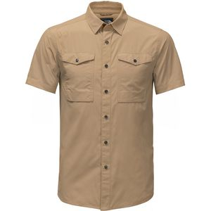 The North Face Monanock Utility Short-Sleeve Shirt - Men's