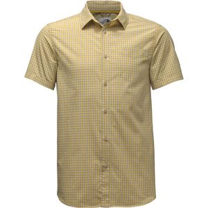 The North Face Shadow Gingham Shirt - Short-Sleeve - Men's