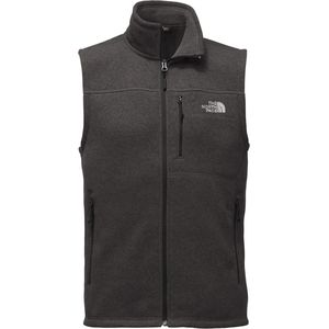 The North Face Gordon Lyons Fleece Vest - Men's