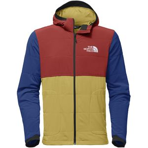The North Face Mountain Sweatshirt Full-Zip Hoodie - Men's