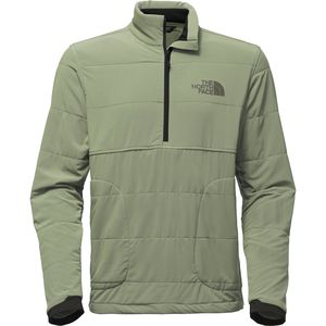 The North Face Mountain Sweatshirt 1/4 Zip - Men's