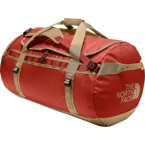 The North Face Base Camp 95L Duffel