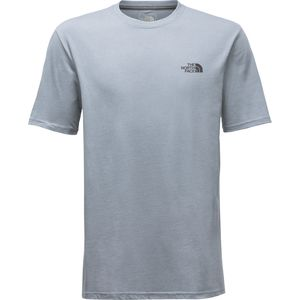 The North Face Woodcut T-Shirt - Men's