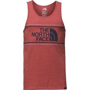 The North Face Mountain Tri-Blend Tank Top - Men's