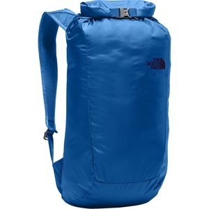 The North Face Flyweight Rolltop 22L Backpack