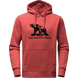 The North Face Woodcut Pullover Hoodie - Men's