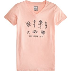 The North Face Bottle Source T-Shirt - Girls'