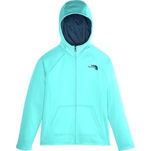 The North Face Surgent 2.0 Full-Zip Hoodie - Girls'