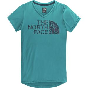 The North Face Reaxion 2.0 Short-Sleeve T-Shirt - Girls'