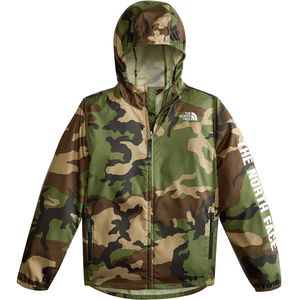 The North Face Flurry Wind Hoodie - Boys'