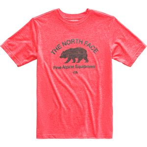The North Face Tri-Blend Short-Sleeve T-Shirt - Boys'