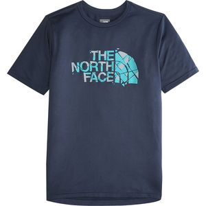 The North Face Reaxion 2.0 Short-Sleeve T-Shirt - Boys'