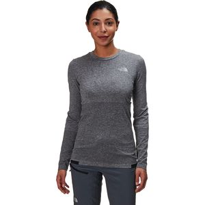 The North Face Summit L1 Engineered Long-Sleeve Top - Women's