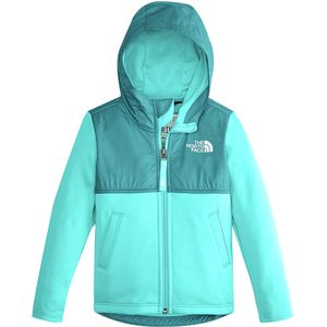 The North Face Kickin It Hooded Jacket - Toddler Girls'