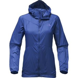 BackCountry.com deals on The North Face Flyweight Hooded Womens Jacket