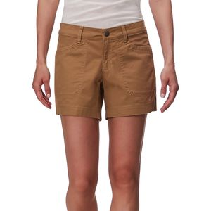 The North Face Cliffside Short - Women's