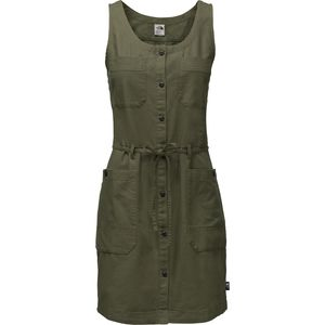 The North Face Sandy Shores Pocket Dress - Women's