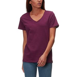 The North Face Sand Scape V-Neck Short-Sleeve T-Shirt - Women's