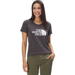 The North Face Half Dome Graphic Tri-Blend Baseball T-Shirt - Women's