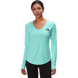 The North Face LFC Reaxion Amp T-Shirt - Women's