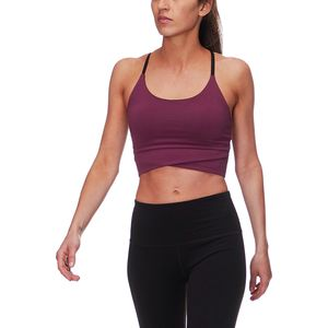 The North Face Beyond The Wall Natural Fiber Bra - Women's