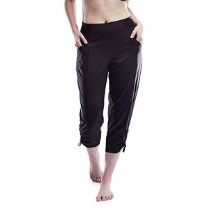 The North Face Let's Go Mid Rise Crop - Women's
