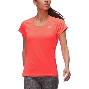 The North Face Flight Better Than Naked Short-Sleeve Top - Women's