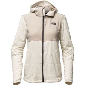 The North Face Mountain Sweatshirt Full Zip Hoodie - Women's