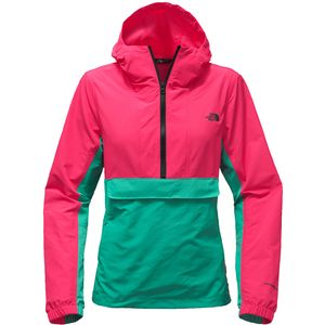The North Face Crew Run Wind Anorak Jacket - Women's