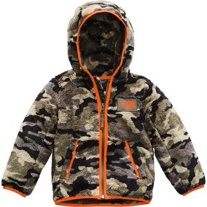 The North Face Campshire Full-Zip Fleece Jacket - Toddler Boys'