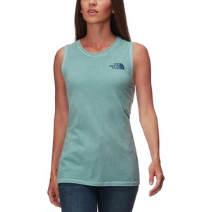 The North Face Pigment Muscle Tank - Women's