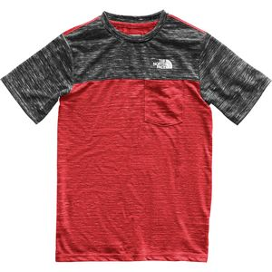 The North Face Pocket T-Shirt - Boys'