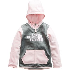 The North Face Surgent Full-Zip Hoodie - Toddler Girls'