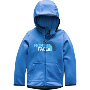 The North Face Surgent Full-Zip Hoodie - Toddler Boys'