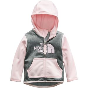 The North Face Surgent Full-Zip Hoodie - Infant Girls'