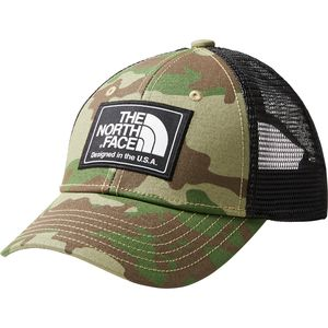 The North Face Printed Mudder Trucker Hat - Kids'