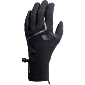 The North Face CloseFit Gore Soft Shell Glove - Men's