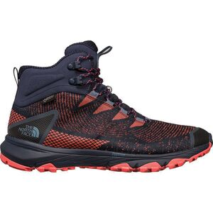 The North Face Ultra Fastpack III Mid GTX Woven Hiking Boot - Women's