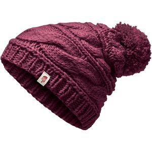 The North Face Triple Cable Pom Beanie - Women's