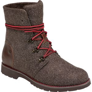 The North Face Ballard Lace II Heathered Boot - Women's