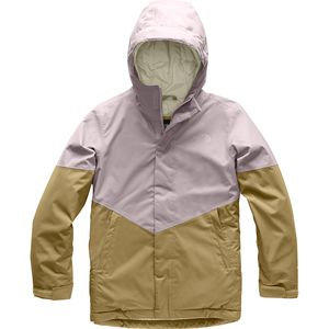 The North Face Brianna Hooded Insulated Jacket - Girls'