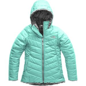 The North Face Mossbud Swirl Parka - Girls'