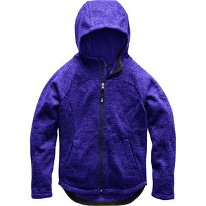 The North Face Indi Fleece Jacket - Girls'