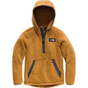 The North Face Campshire Hooded Pullover - Boys'