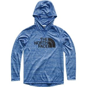 The North Face T-Shirt Hoodie - Boys'