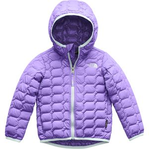 The North Face ThermoBall Hooded Insulated Jacket - Toddler Girls'