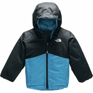The North Face Snowquest Insulated Jacket - Toddler Boys'