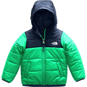 The North Face Perrito Reversible Hooded Jacket - Toddler Boys'