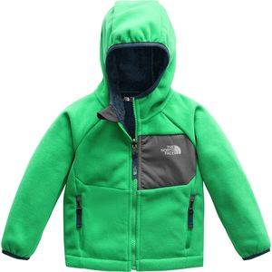 The North Face Chimborazo Hooded Fleece Jacket - Toddler Boys'