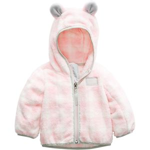The North Face Campshire Bear Hoodie - Infant Girls'